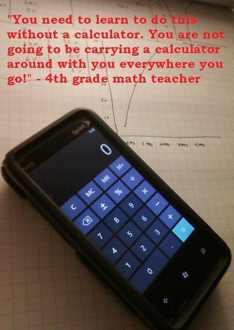 Calculator Funny Pictures